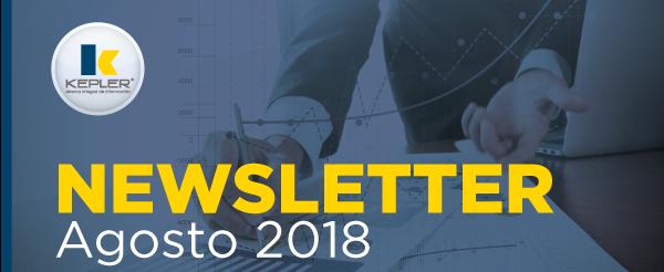 Newsletter Agosto 2018