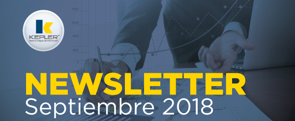 Newsletter KEPLER
